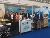 KEXPORT in the land of ecoinnovations – AQUATECH Amsterdam